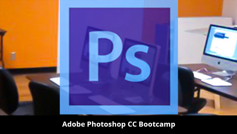 Adobe Photoshop CC Bootcamp [CreativeLive]