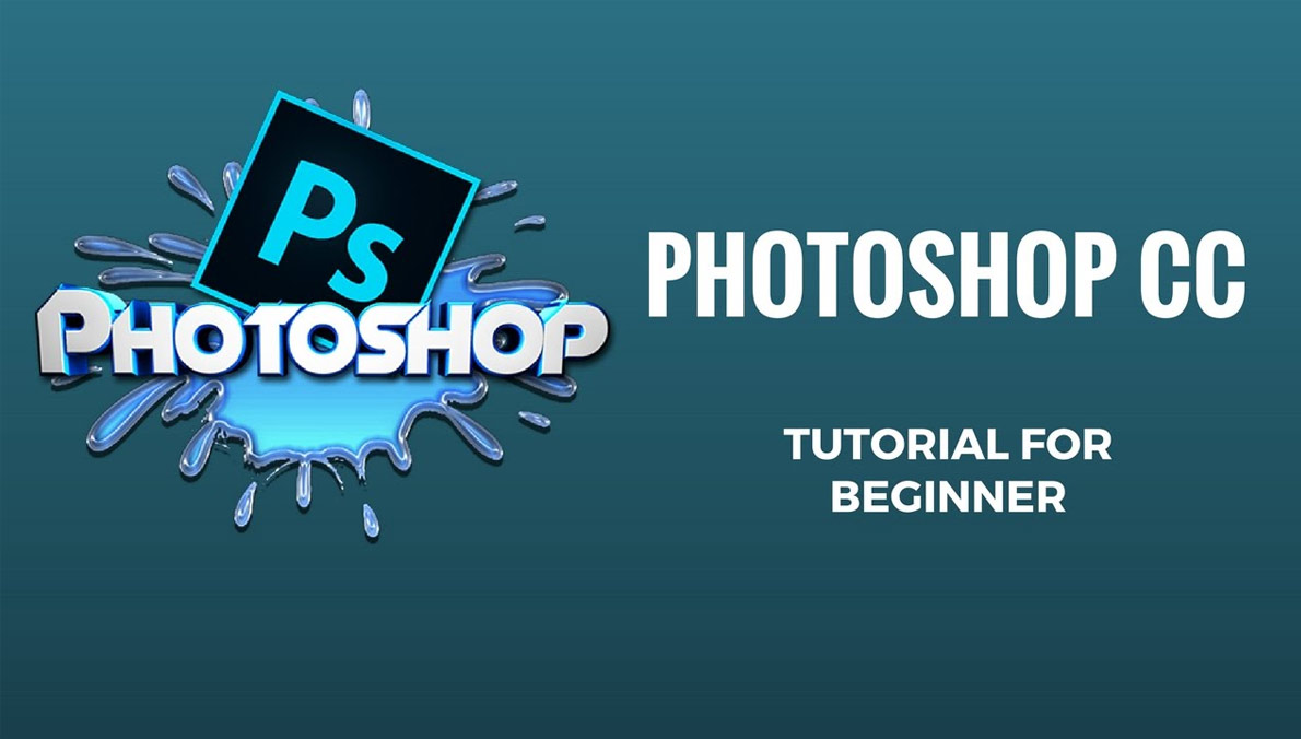 Photoshop CC for Beginners: Your Complete Photoshop Guide [Udemy]