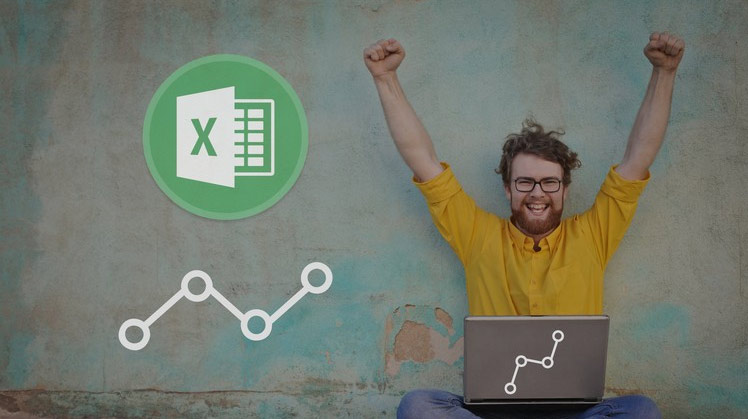Data Visualization with Advanced Excel By PwC[Coursera]