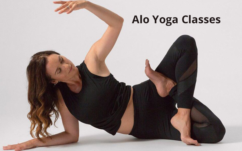 Alo Yoga Classes [Alomoves]