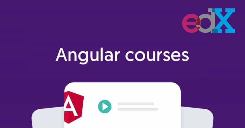 Angular Courses [EdX]
