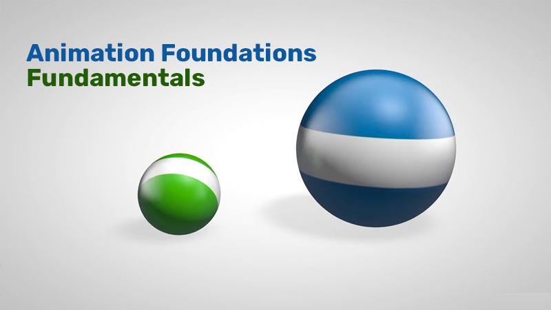 Animation Foundations: Fundamentals (LinkedIn)