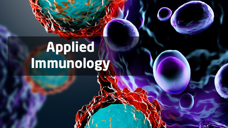Applied Immunology [UCSD