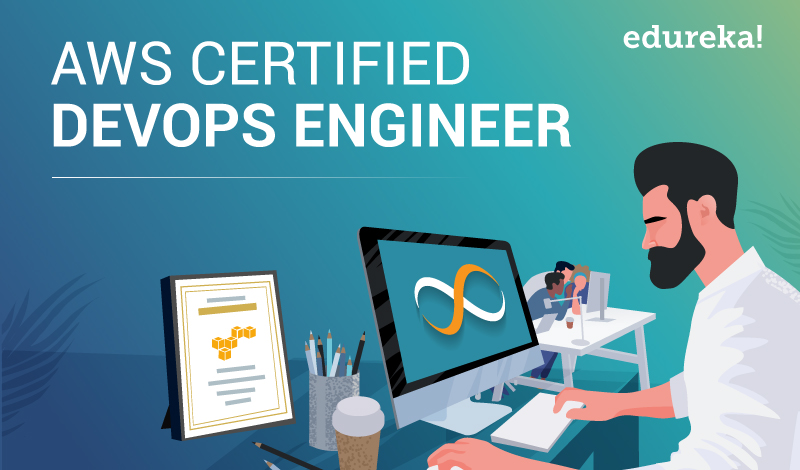 AWS Certified DevOps Engineer Training [edureka!]
