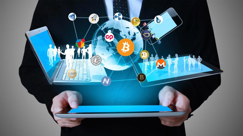 Basic Cryptocurrency trading course + 12 Trading Robots [Udemy]