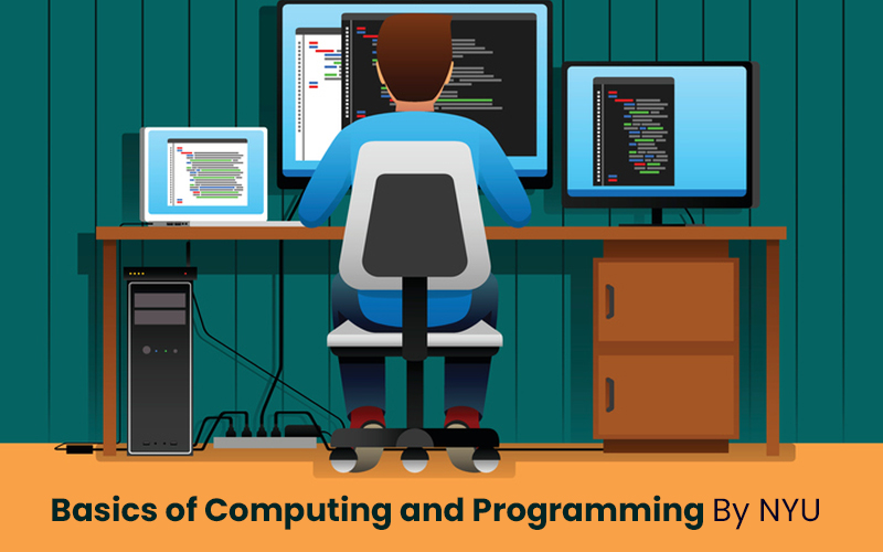Basics of Computing and Programming By NYU