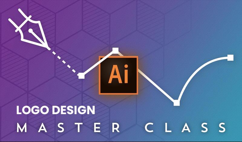 Logo Design Masterclass: Learn Logo Design + Illustrator (Udemy)