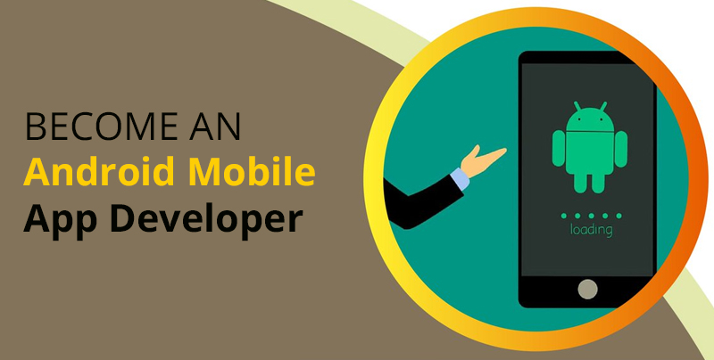Become an Android Mobile App Developer (LinkedIn)