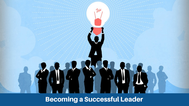 Becoming a Successful Leader (Inclusive Leadership Training) [edX]