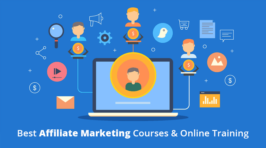 Best Affiliate Marketing Course Training Online