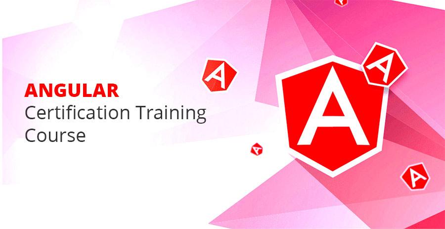 Angular Certification Training Course [SimpliLearn]
