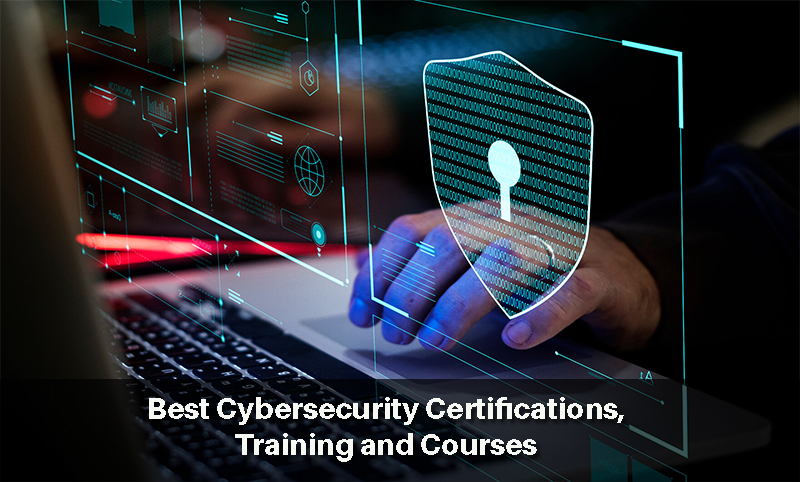 Best Cyber Security Training Courses Online Certificate Programs