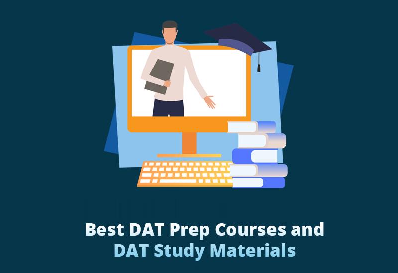 Best Dat Prep Courses Study Material