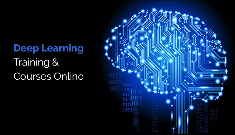 Best Deep learning Course Certification Training Online