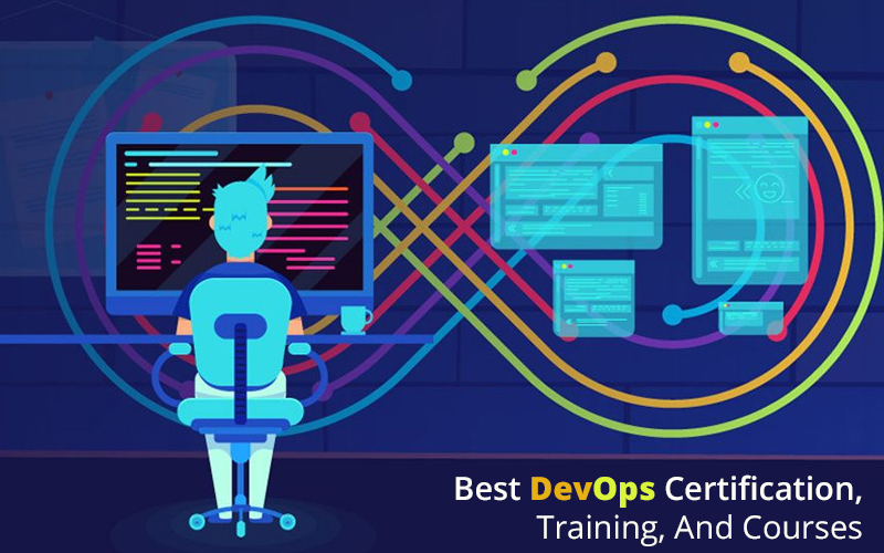 Best DevOps Certification Training & Courses Online