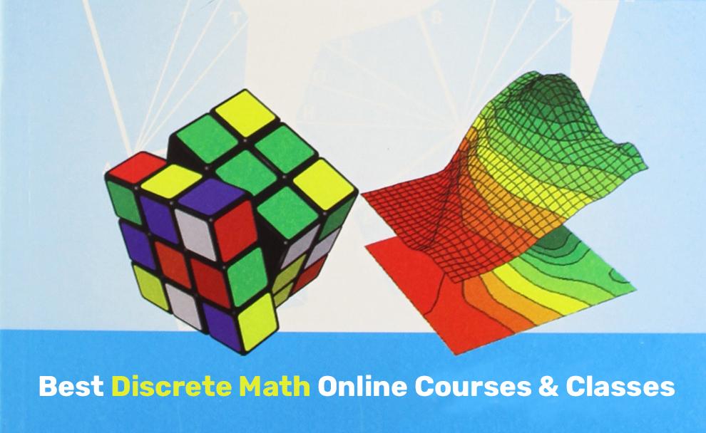 Best Discrete Math Online Courses & Training Classes
