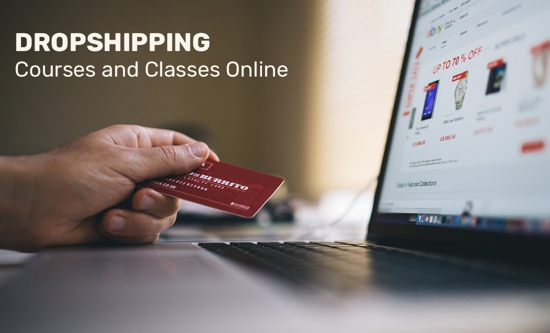 Best Dropshipping Courses and Classes Online
