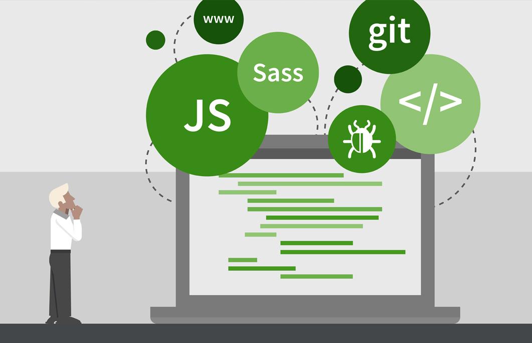 Best Front End Web Development Certifications Courses