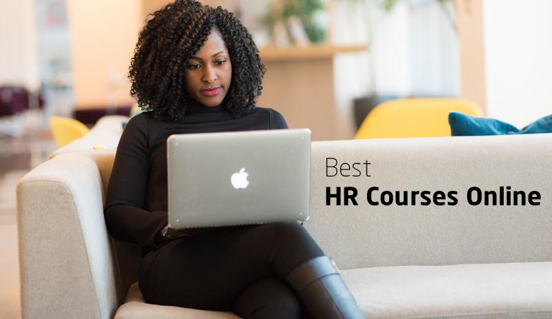 Best Online HR Courses & Classes
