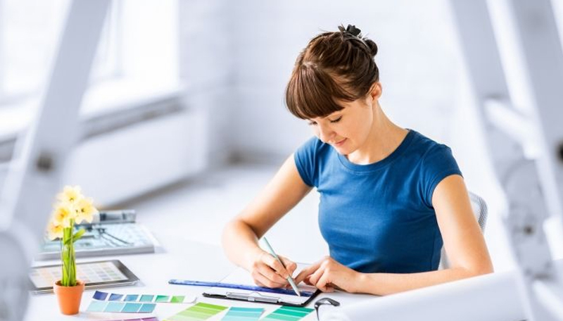 Best Interior Designing Online Courses and Classes