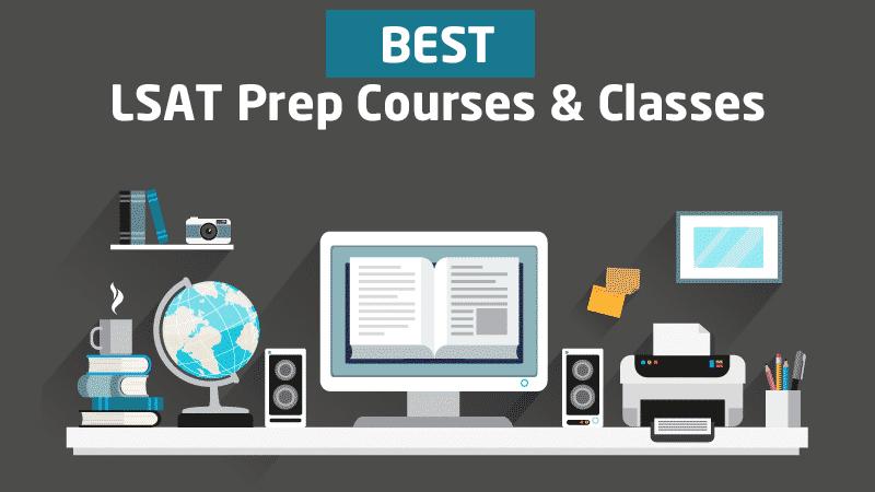 Best LSAT Prep Courses Classes Online