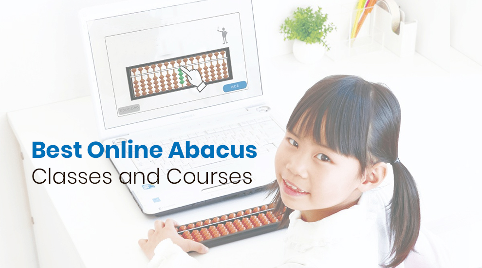 Best Online Abacus Classes and Courses