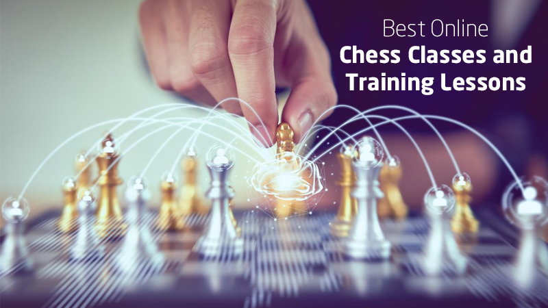 Best Online Chess Classes and Training Lessons