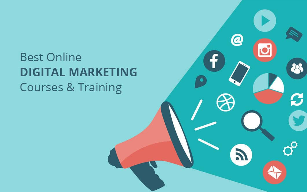Best Online Digital Marketing Courses Training