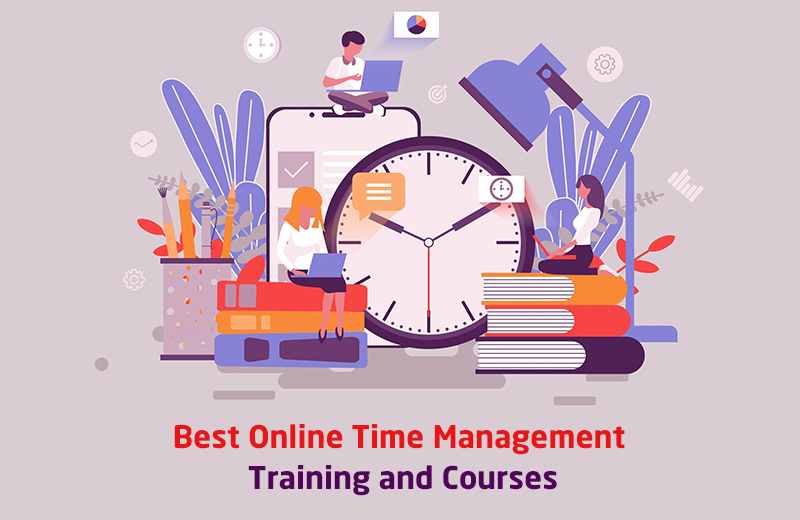 Best Online Time Management Training and Courses