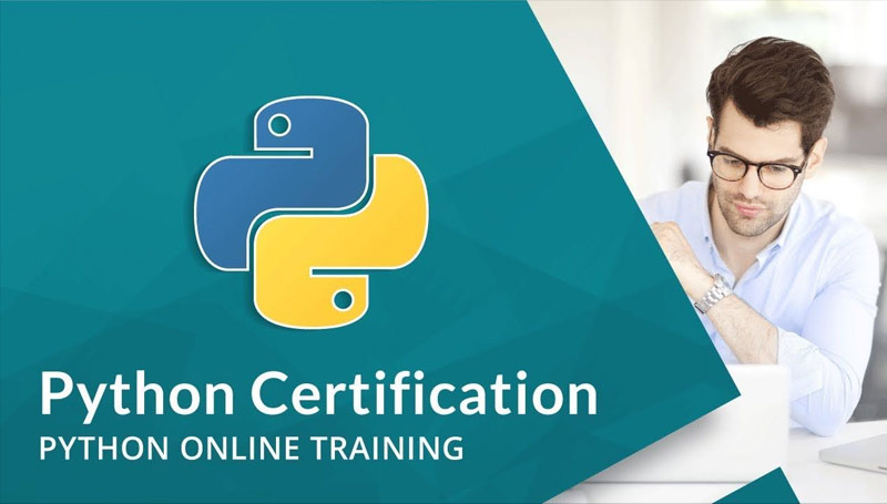 Best Python Online Courses Certification Training