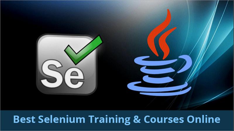 Best Selenium Training Courses Online