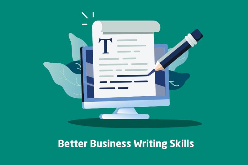 Better Business Writing Skills [Udemy]