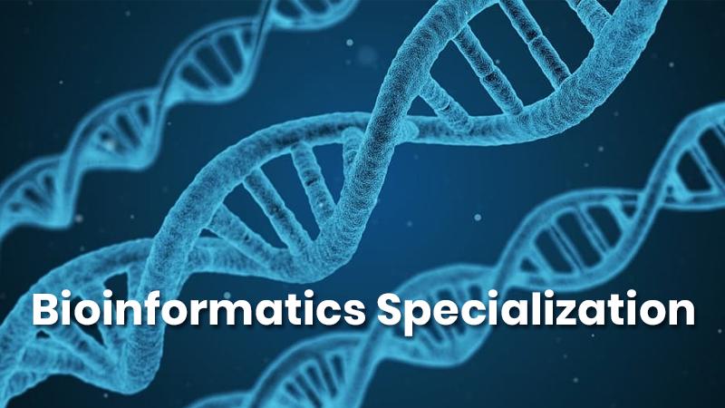 Bioinformatics Specialization [Coursera]