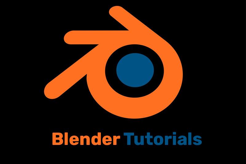 FREE - Blender Tutorials (Blender)