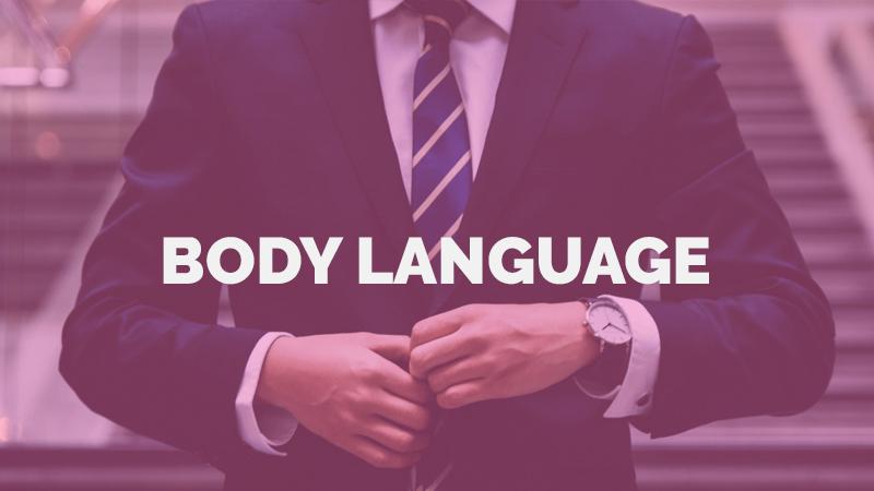 Body Language [goskills]