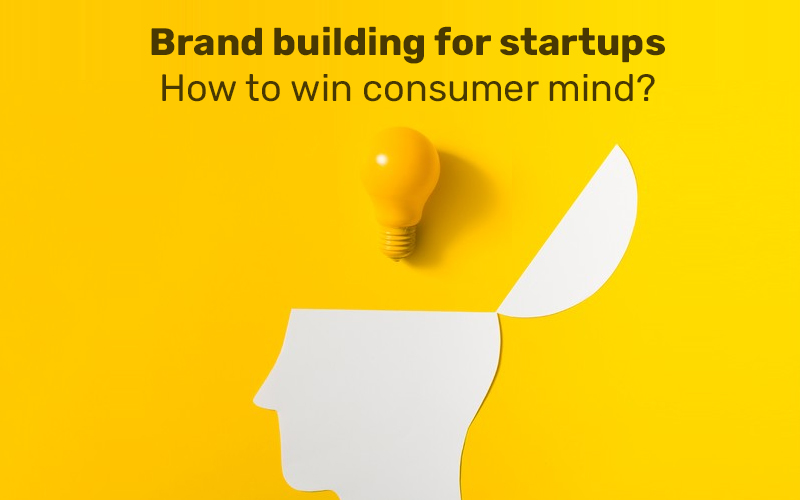 Brand building for startups: How to win consumer mind? (Udemy)