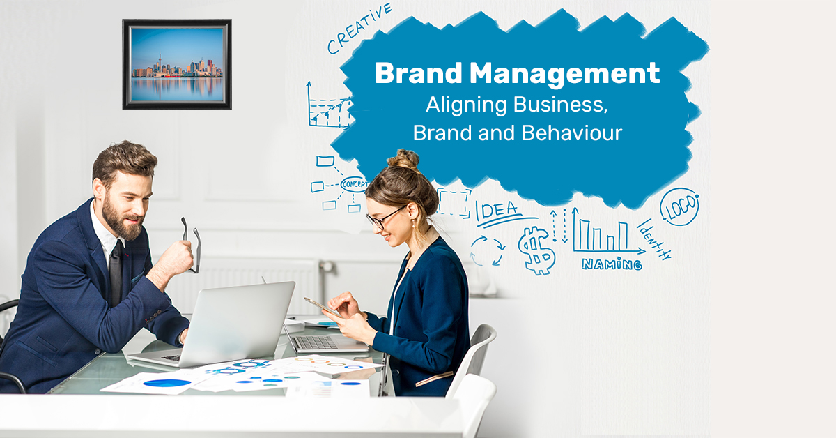Brand Management: Aligning Business, Brand and Behaviour offered by the University of London and London Business School [On Coursera]