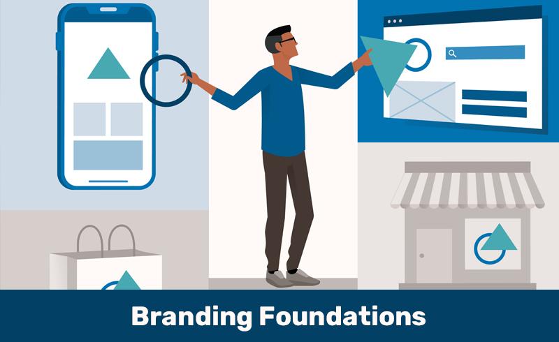 Branding Foundations (Lynda)