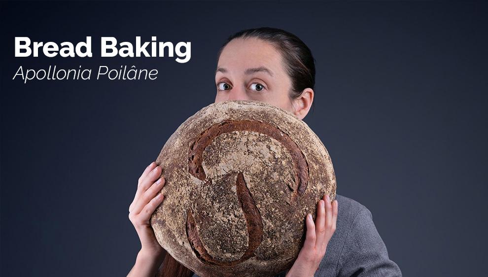 Bread Baking - Apollonia Poilâne