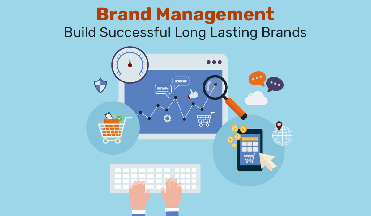 Brand Management: Build Successful Long Lasting Brands (Udemy)