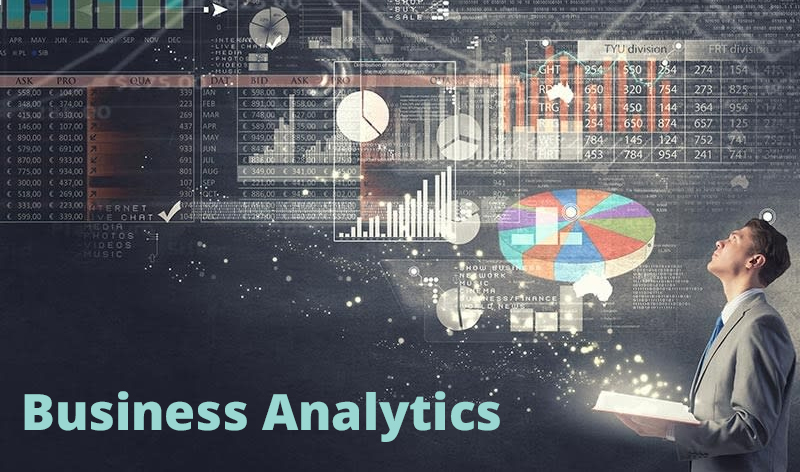 Business Analytics By Columbia University[EdX]