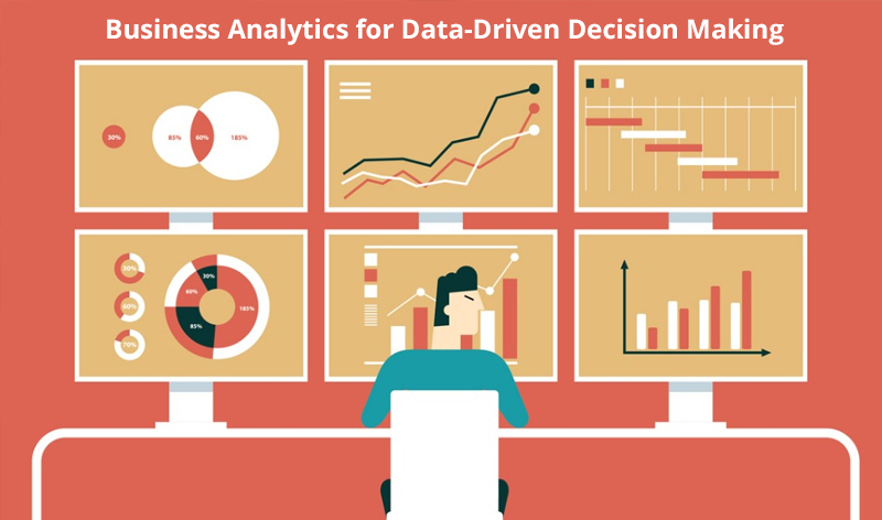 Business Analytics for Data-Driven Decision Making [EdX]