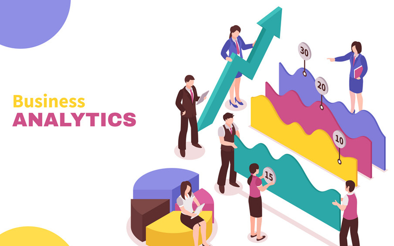 Business Analytics [Udacity]