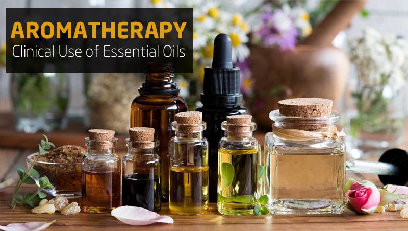 Aromatherapy: Clinical Use of Essential Oils By University of Minnesota [Coursera]