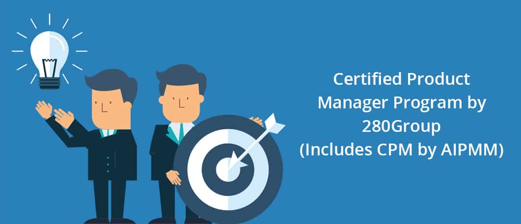 Certified Product Manager Program by 280Group