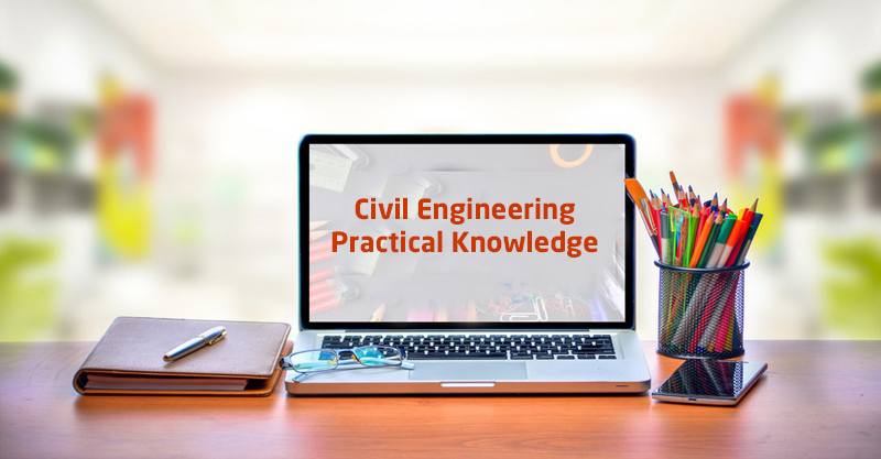 Civil Engineering Practical Knowledge (Udemy)