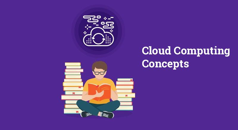 Cloud Computing Concepts [Udemy]