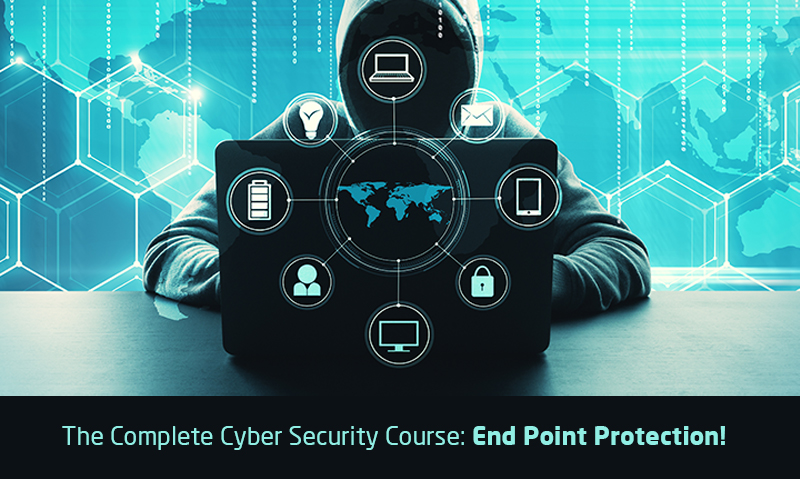 The Complete Cyber Security Course: