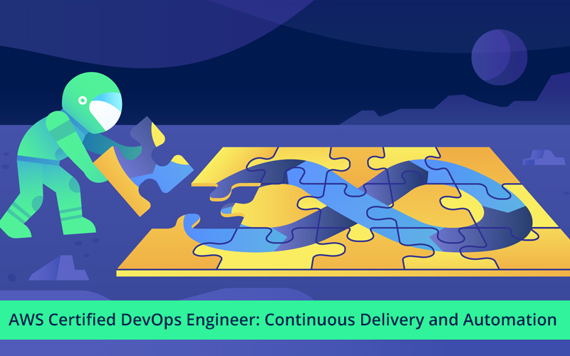 AWS Certified DevOps Engineer: Continuous Delivery and Automation [PluralSight]