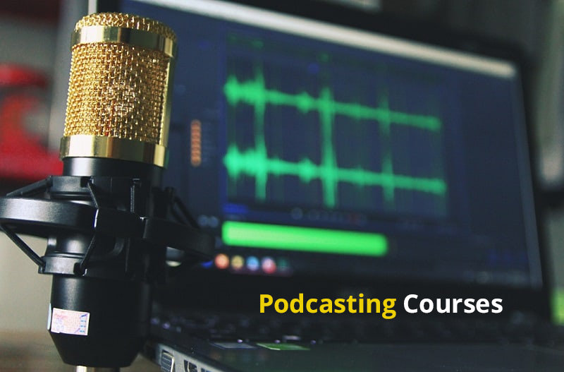 Podcasting Courses [Podcast Host Academy]